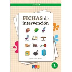 Colección Fichas de Intervención