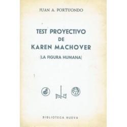 Test proyectivo de Karen Machover