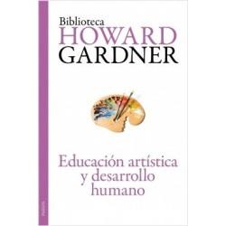 Educación artística y desarrollo humano