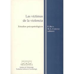 Las víctimas de la violencia