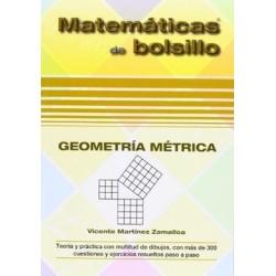 Geometría métrica
