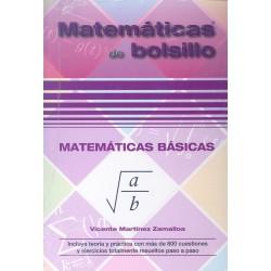 Matemáticas básicas
