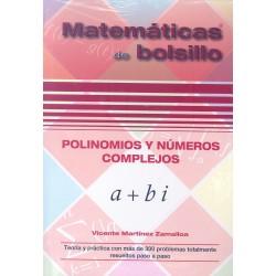 Polinomios y números complejos