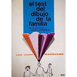 El test del dibujo de la familia en la práctica médico-pedagógica