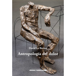 Antropología del dolor