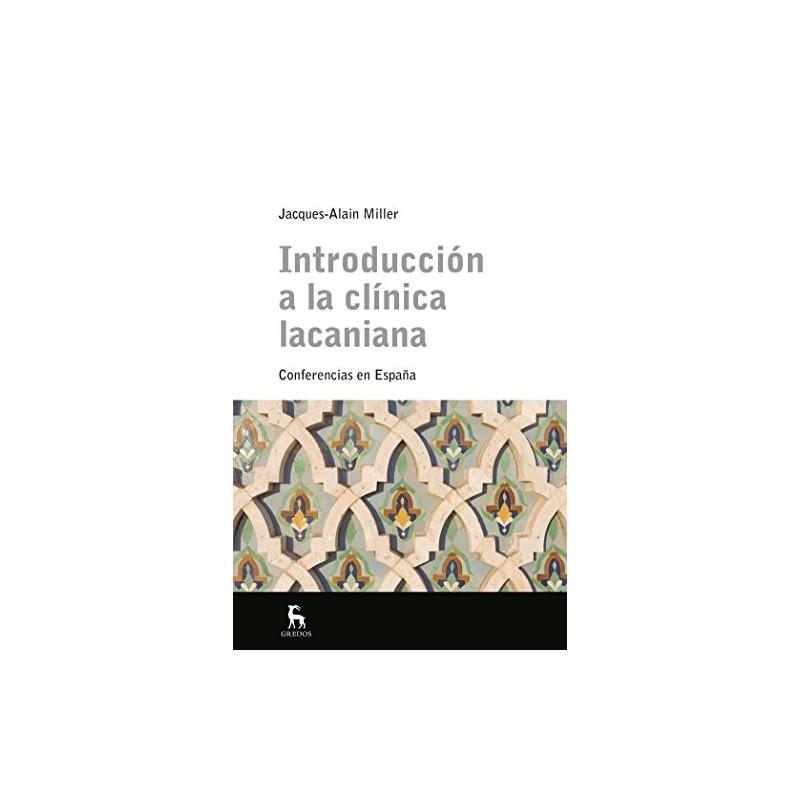 Introducción a la clínica lacaniana