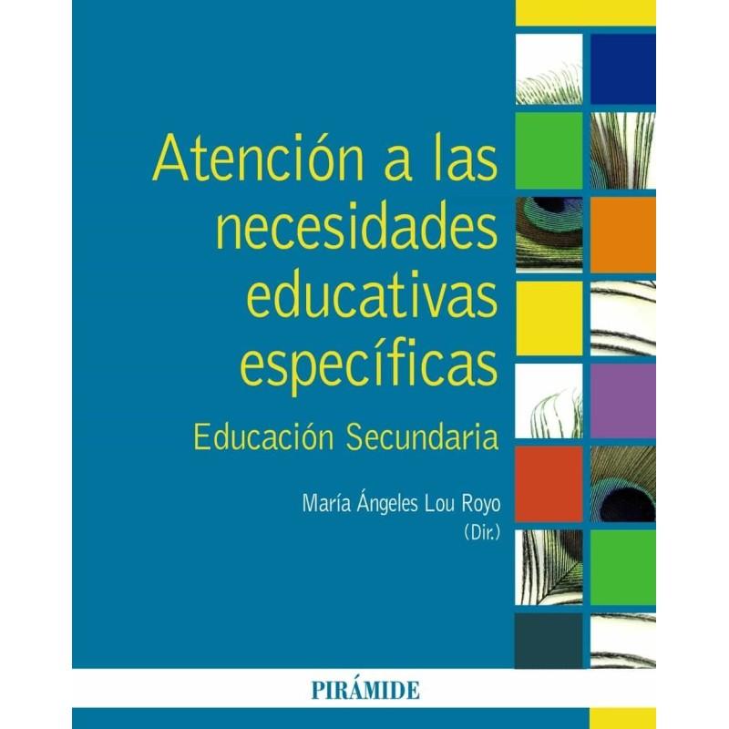 Atención a las necesidades educativas específicas