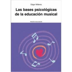 Las bases psicológicas de la educación musical
