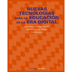 Nuevas tecnologías para la educación en la era digital