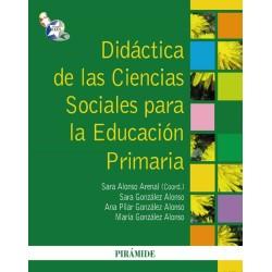 Didáctica de las ciencias sociales para la Educaión Primaria