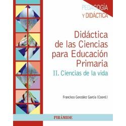 Didáctica de las Ciencias para Educación Primaria