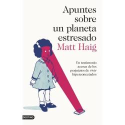 Apuntes sobre un planeta estresado