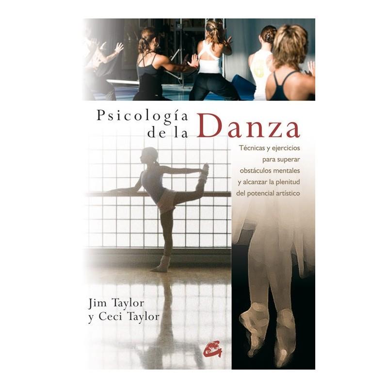 Psicología de la danza