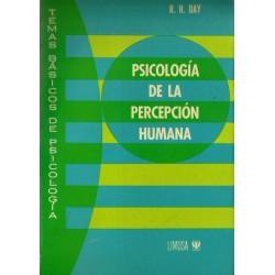 Psicología de la percepción humana