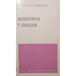 Musicoterapia y educación