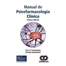 Manual de psicofarmacología clínica