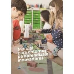 Manual para entornos de aprendizaje innovadroes