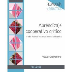 Aprendizaje cooperativo y crítico
