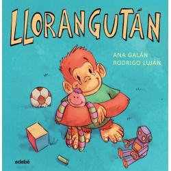 Llorangután