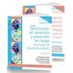 Optimización del desarrollo y prevención de riesgos en el aula de Educación Infantil