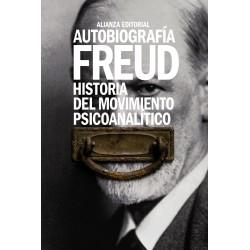 Autobiografía. Historia del movimiento psicoanalítico