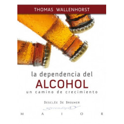 La dependendia del alcohol