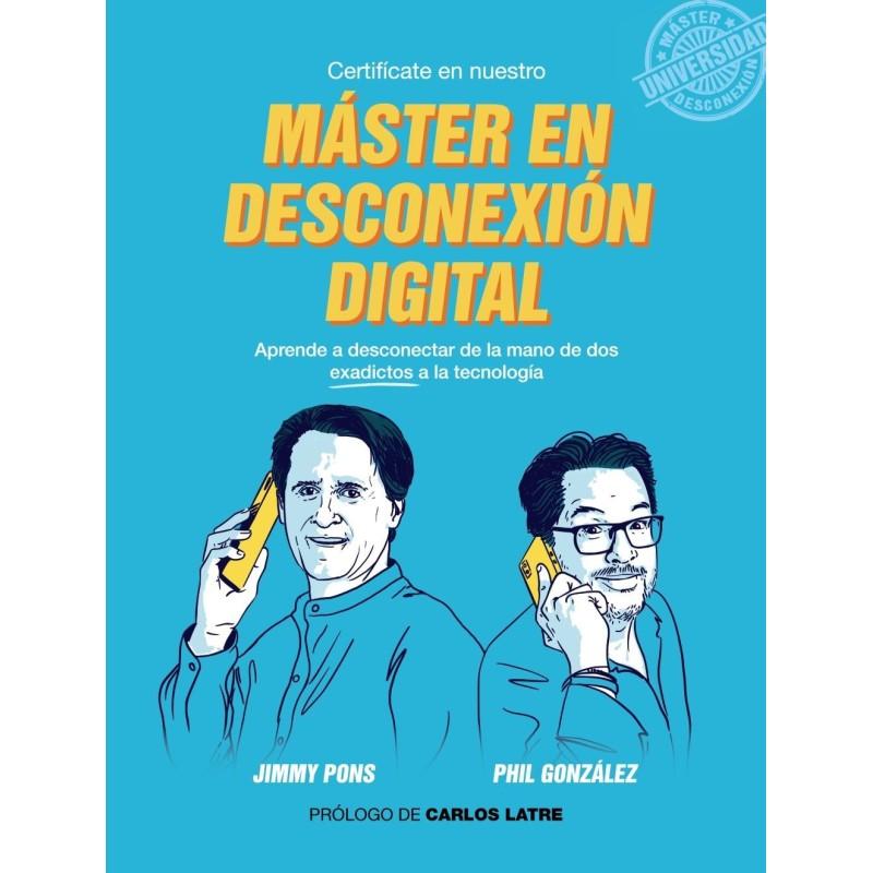 Máster en deconexión digital