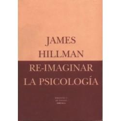 Re-imaginar la psicología