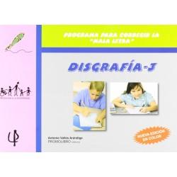 Disgrafía 3