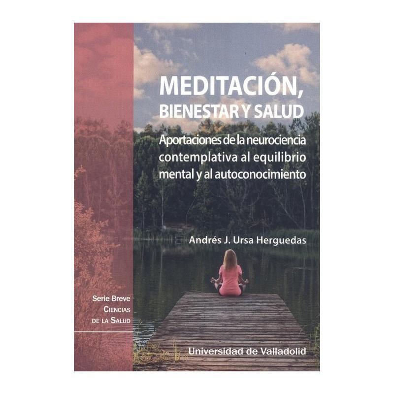 Meditación, bienestar y salud