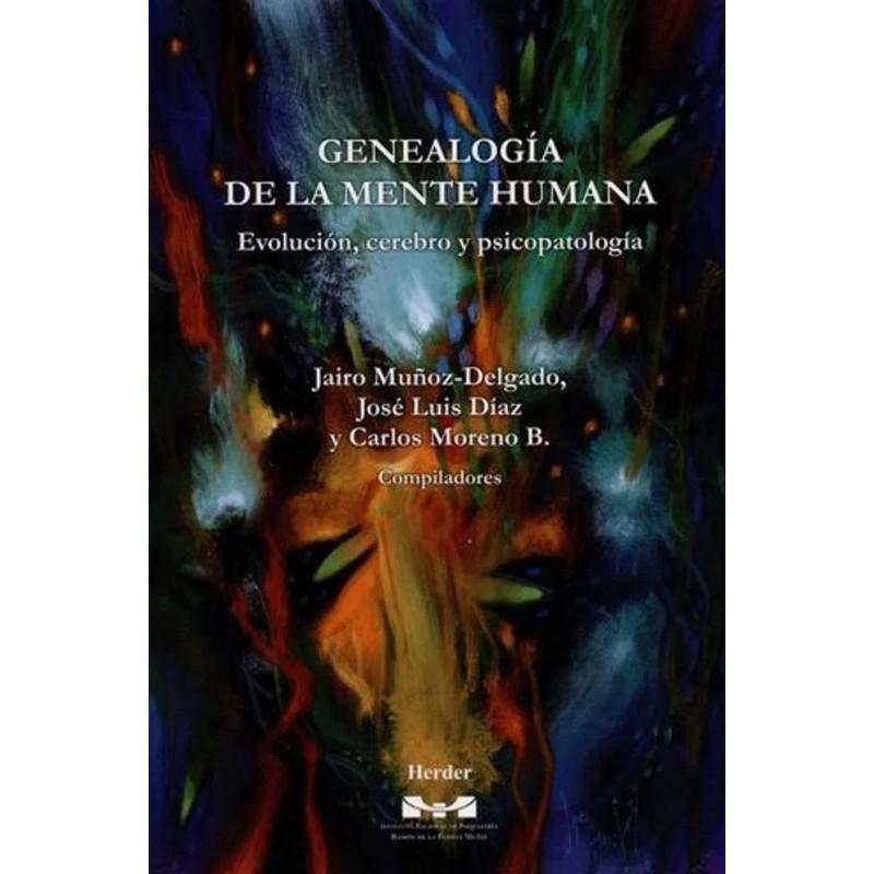 Geneaología de la mente humana