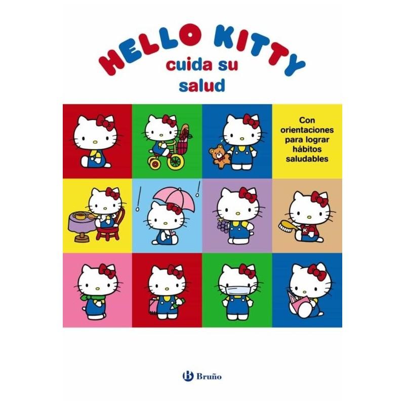 Hello Kitty cuida tu salud