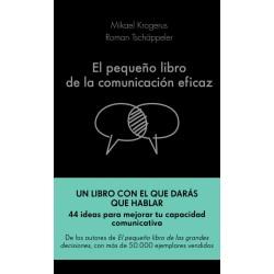 El pequeño libro de la comunicación eficaz