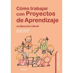 Cómo trabajar con proyectos de aprendizaje en Educación Infantil