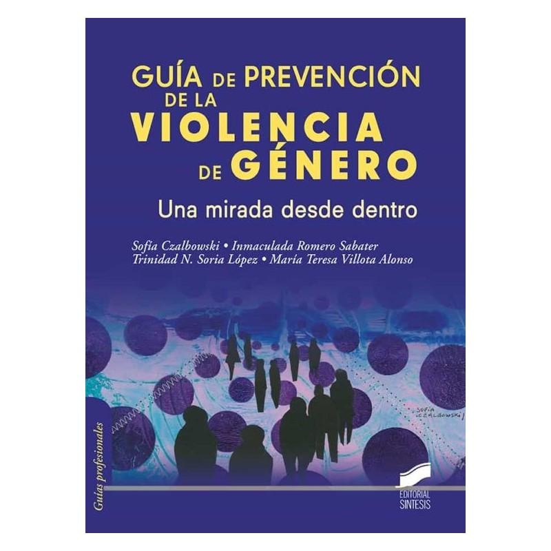 Guía de prevención de la violencia de género