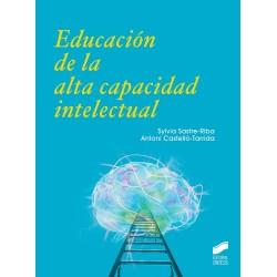 Educación de la alta capacidad intelectual
