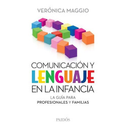 Comunicación y lenguaje en la infancia