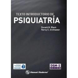 Texto introductorio de psiquiatría
