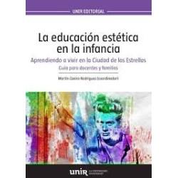 La educación estética en la infancia