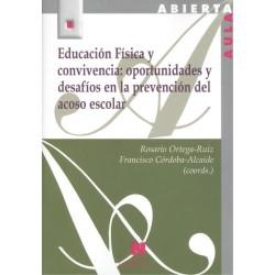 Educación física y convivencia
