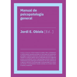 Manual de psicoopatología general
