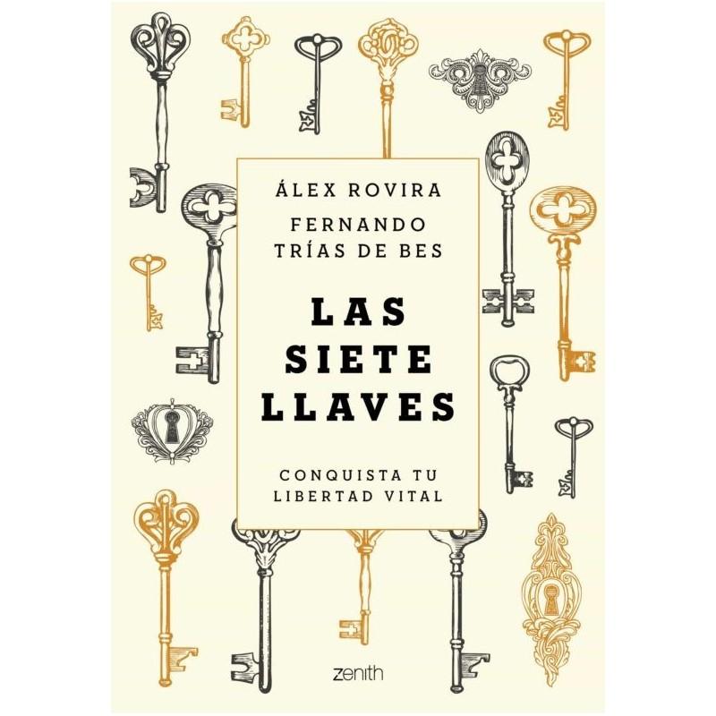 Las siete llaves
