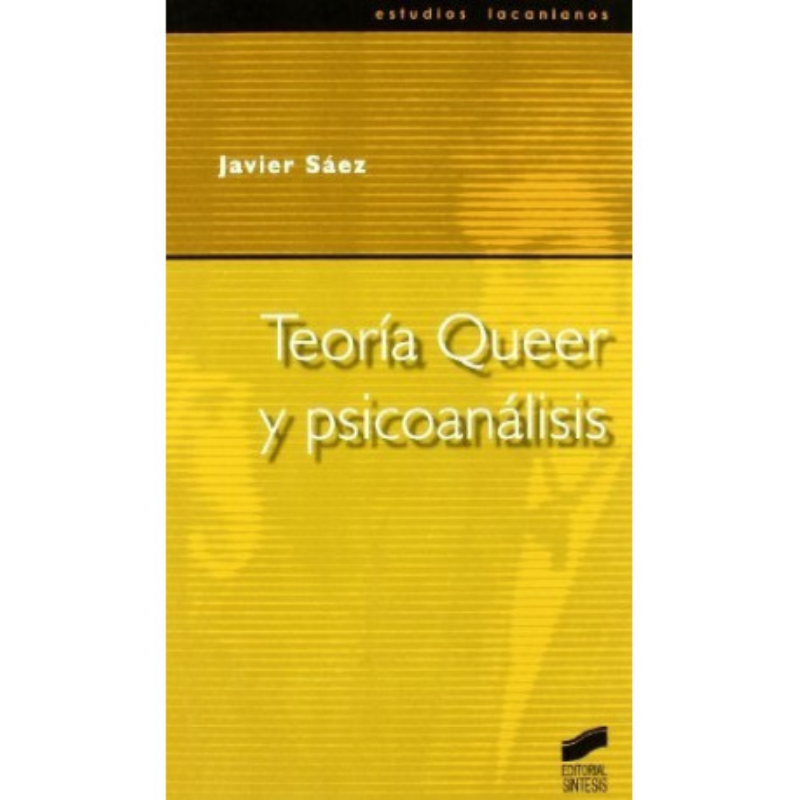Teoría Queer y psicoanálisis