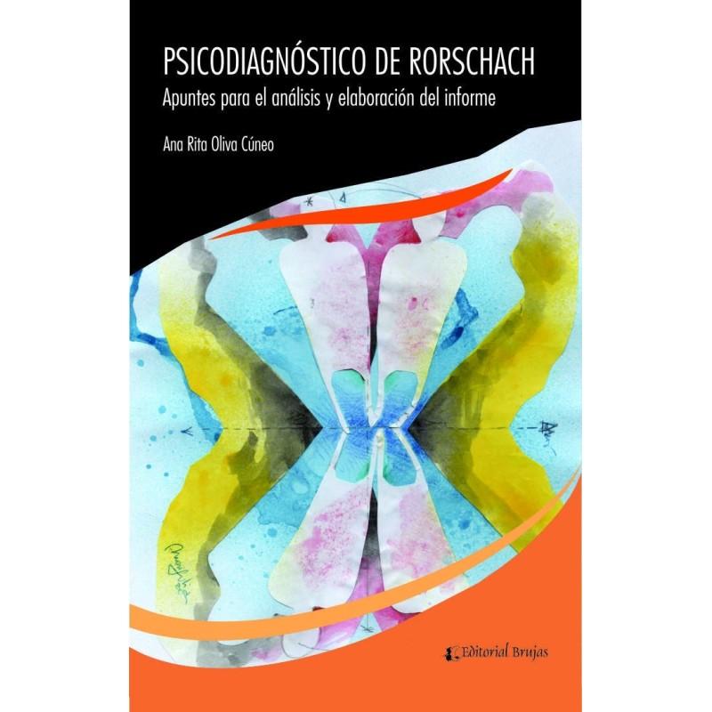 Psicodiagnóstico de Rorschach