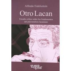 Otro Lacan