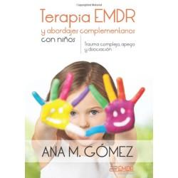 Terapia EMDR y abordajes complementarios con niños