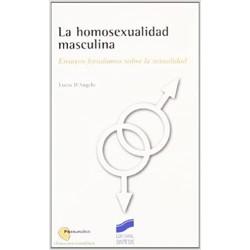 La homosexualidad masculina