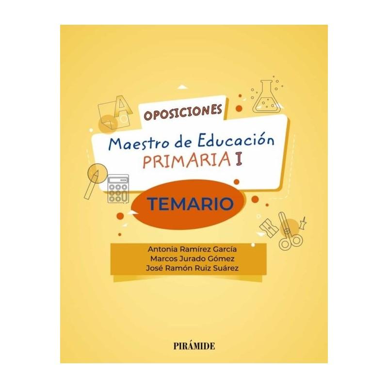 Oposiciones a maestro de Educación Primaria