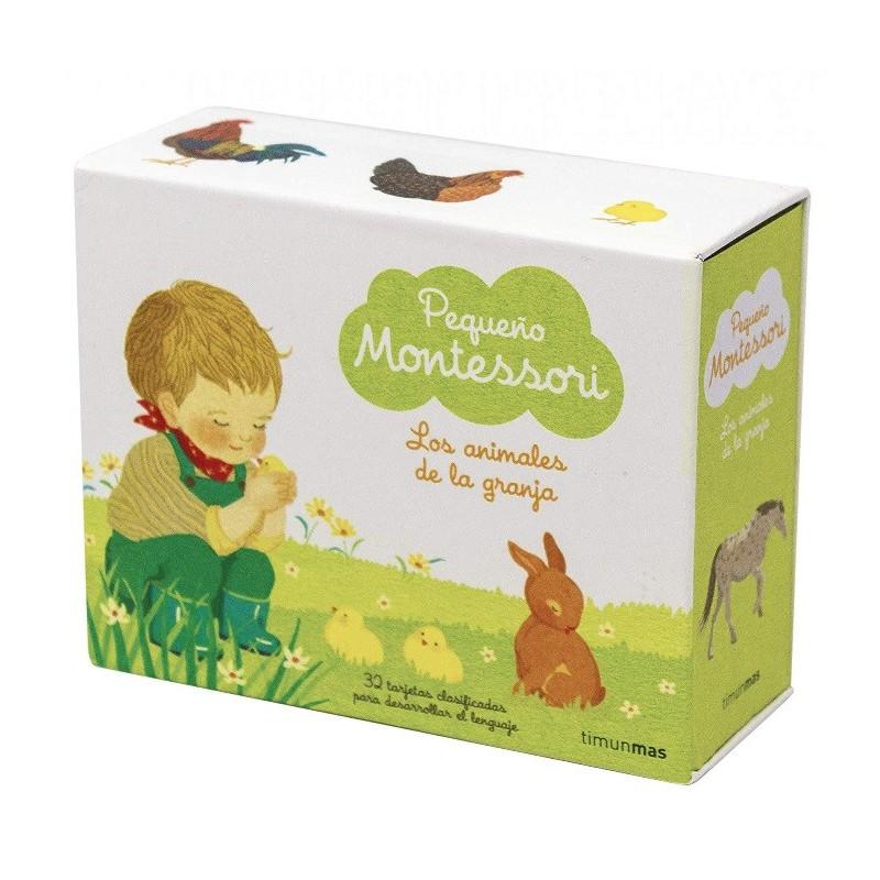Pequeño Montessori
