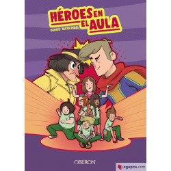Héroes en el aula